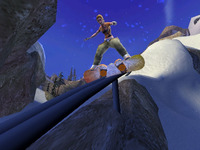 SSX 3 for PlayStation 2 image