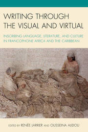 Writing through the Visual and Virtual