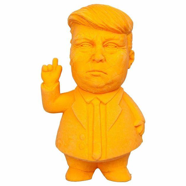 Presidential Novelty Eraser