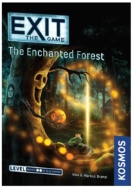 Exit: The Game – The Enchanted Forest image