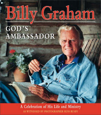 Billy Graham, God's Ambassador by Billy Graham image