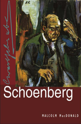 Schoenberg by Malcolm MacDonald image