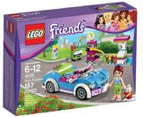 LEGO Friends - Mia's Roadster (41091)
