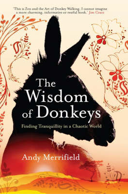 Wisdom of Donkeys by Andy Merrifield image