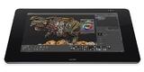 "Wacom Cintiq 27"" QHD Graphic Tablet Display - Pen & Touch"
