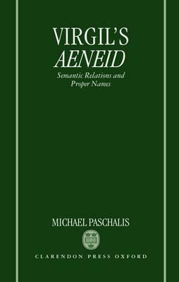 Virgil's Aeneid by Michael Paschalis