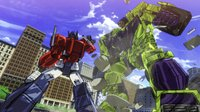 Transformers Devastation for Xbox 360 image