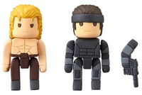 MGS: Metal Gear REX Action Figure image