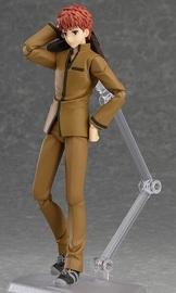 Fate/Stay Night: Shirou Emiya 2.0 - Figma Figure image