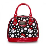 Loungefly Disney Minnie Mouse Dome Bag