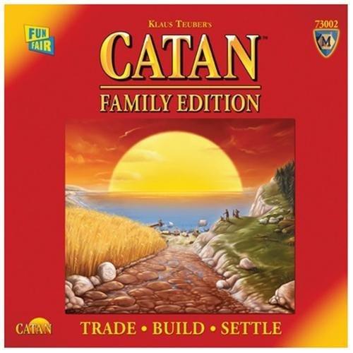 Catan: Family Edition image