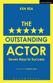 The Outstanding Actor by Ken Rea