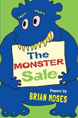 The Monster Sale by Brian Moses image