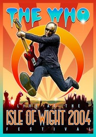 The Who - Live At The Isle Of Wight on Blu-ray