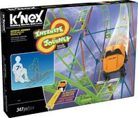 K'Nex: Thrill Rides Infinite Journey Roller Coaster