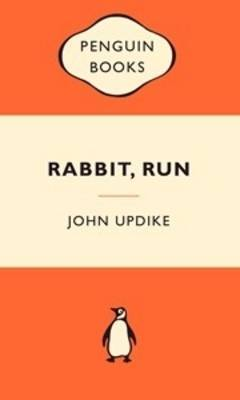 Rabbit, Run (Popular Penguins) by John Updike