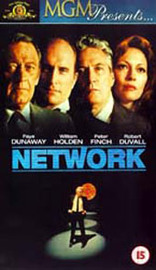 Network on DVD