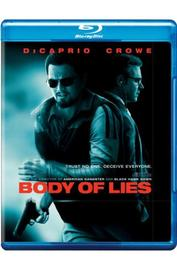 Body Of Lies on Blu-ray