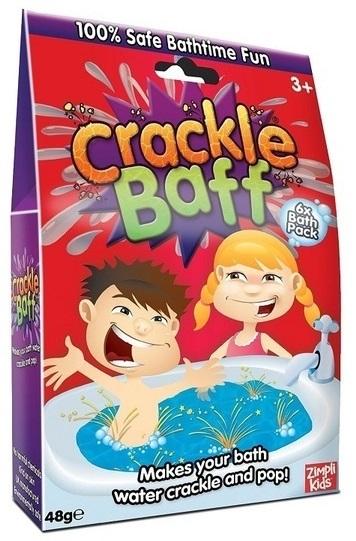 Crackle Baff image
