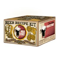 Craft A Brew: Refill Kits - Chocolate Milk Stout