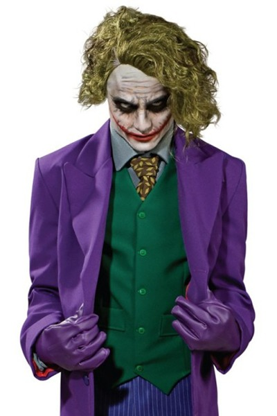 The Joker Collector's Edition Costume (Large)