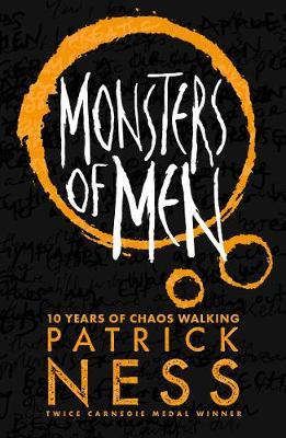 Monsters of Men by Patrick Ness image