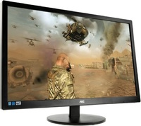 "23.6"" AOC FHD 1ms Entry Level Gaming Monitor image"