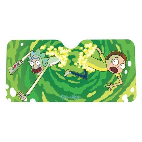 Rick and Morty - Portal Sunshade