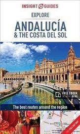 Insight Guides Explore Andalucia & Costa del Sol by Insight Guides