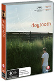 Dog Tooth on DVD