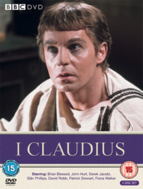 I Claudius on DVD