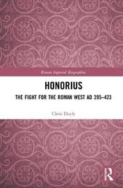 Honorius by Chris Doyle