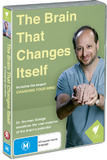 The Brain that Changes Itself on DVD