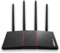 ASUS RT-AX55 Wi-Fi 6 Gigabit Wireless Router