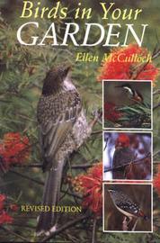 Birds in Your Garden by Ellen M. McCulloch