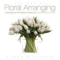 Art of Floral Arranging by Eileen McAllister Johnson image