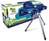 Discovery Kids - Land & Sky 30x Telescope