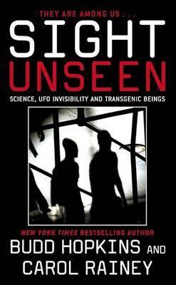 Sight Unseen by Hopkins Budd