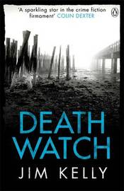 Death Watch by Jim Kelly image
