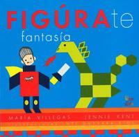 Figurate Fantasia by Maria Villegas image