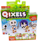 Qixels S1 Theme Refill Pack - Skeleton Army