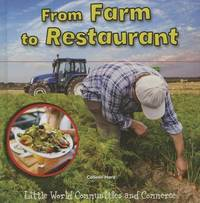 From Farm to Restaurant by Colleen Hord image