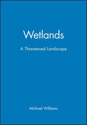 Wetlands image