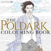 The Poldark Colouring Book by Poldark