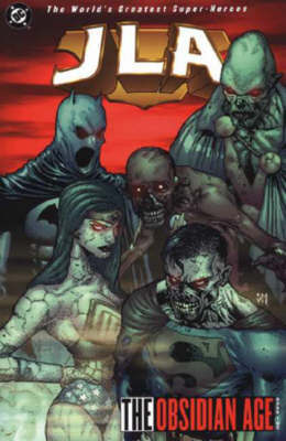 Justice League of America: Bk.2 by Joe Kelly