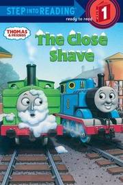 Thomas and Friends by W. Awdry