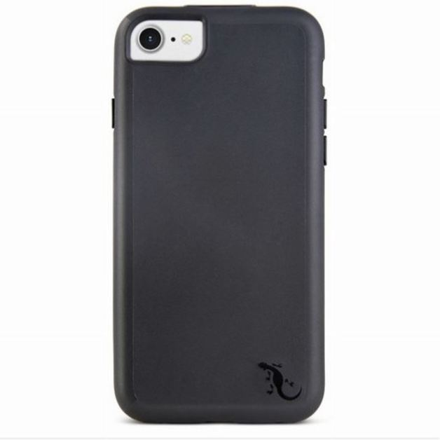 Gecko Ultra Tough Slim Case for iPhone 7/6/6s - Black