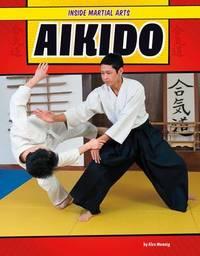 Aikido by Alex Monnig