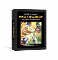 Atari Journal Missile Command by Atari