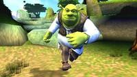 Shrek the Third for PSP image